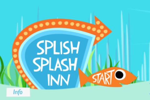Splish Splash Inn screenshot 1