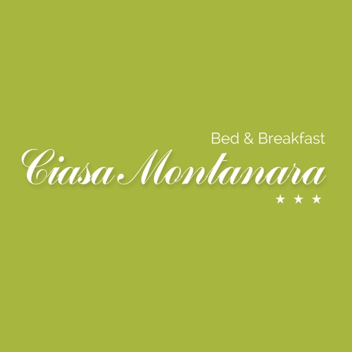Ciasa Montanara