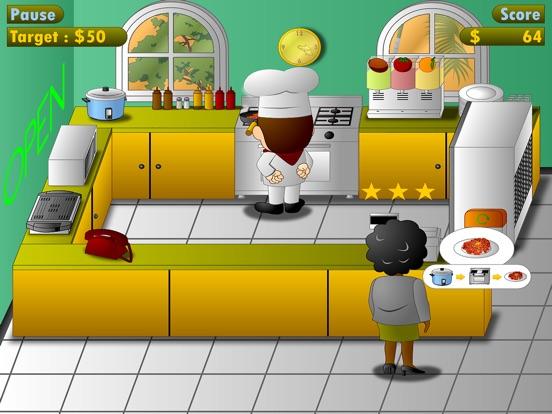 Diner Chef! Скриншоты7