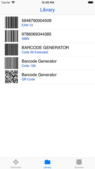 ISBN Barcode Generator 2 download free current version - herejup