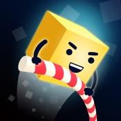 Jump Jump Cube : Endless Square (Vault Arcade)
