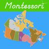 Canada - Provinces & Terr.