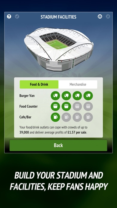 download Football Chairman (Soccer) apps 4