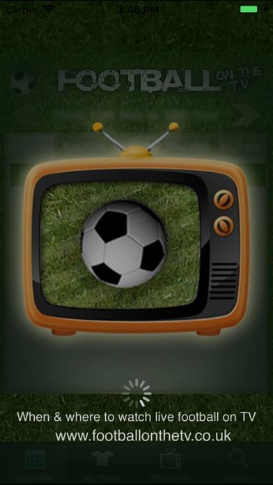 Football on the TV Lite Скриншоты6