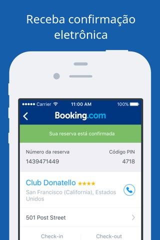 Booking.com Hotel Reservations screenshot 2