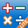 AB Math Lite - Juegos de mates para los niños