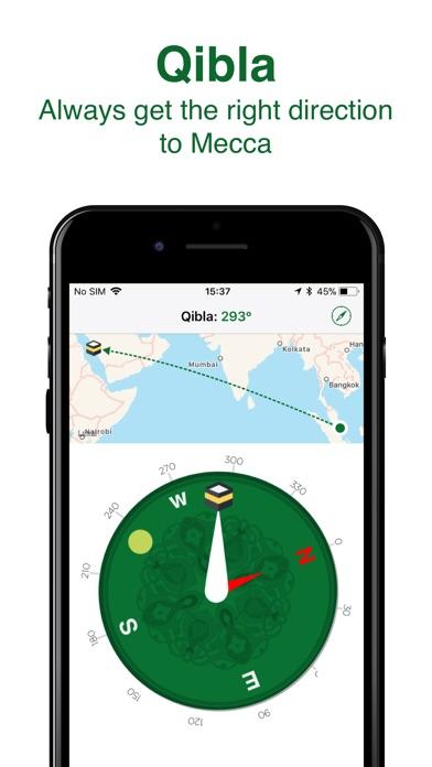 download Muslim Pro: Azan, Quran, Qibla apps 3