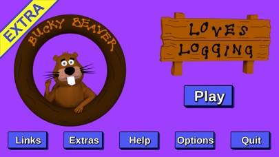 download Bucky Loves Logging - Extra apps 4