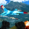 Jet air to air Combat