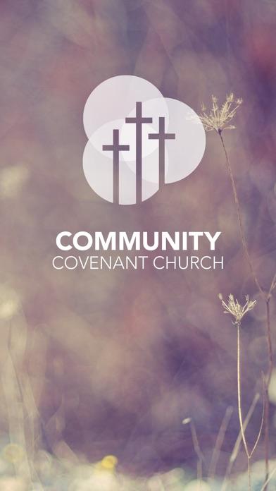 App Shopper: COMMUNITY Covenant Church (Lifestyle)