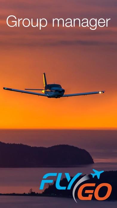 Aviation Weather Group ManagerScreenshot of 1