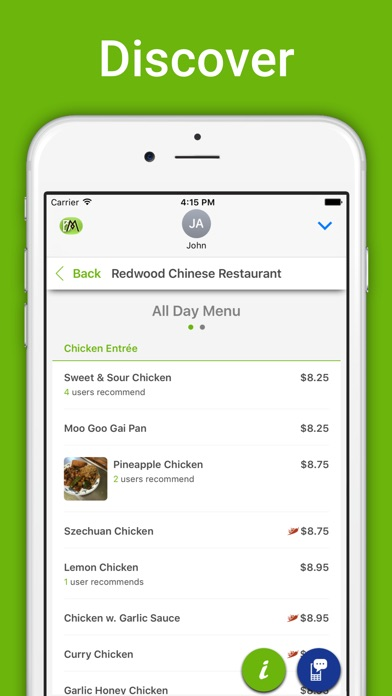 Best Food Delivery App In San Francisco