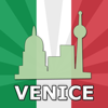 Venedig Reiseführer Offline