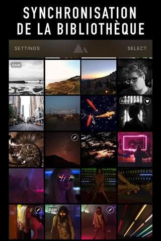 Darkroom – Photo Editor screenshot 4