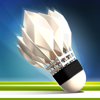 RedFish Game Studio - Badminton League アートワーク
