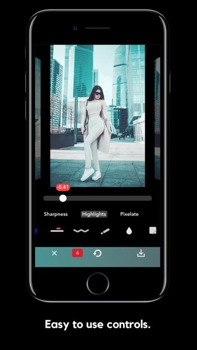 Ultrapic Screenshots