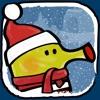 Doodle Jump Christmas PLUS (AppStore Link)
