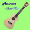 Sintonizador de ukulele Wiki