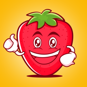 Cute Strawberry app review
