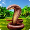 Angry Snake Attack: Shoot Snake With Sniper Gun