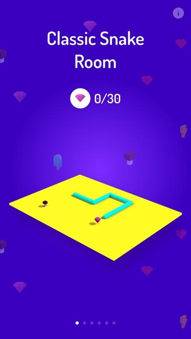 AR Snake Simulator Screenshot 1