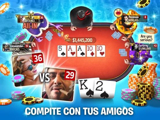 Juegos de governor of poker 2 gratis