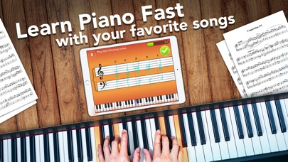 download Simply Piano by JoyTunes appstore review