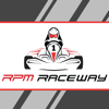 Club Speed - RPM Raceway Buffalo artwork