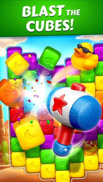 download Toon Blast apps 3