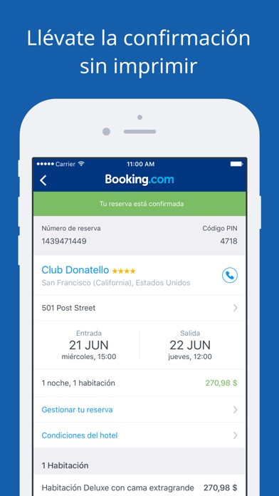 download Booking.com - Ofertas de viaje apps 1