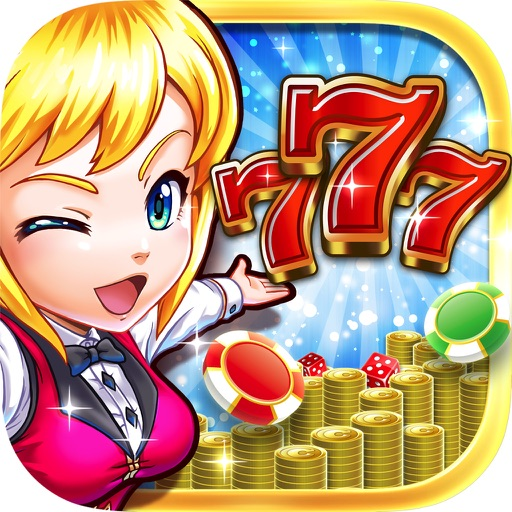 Casino Resort – Slots & Poker free software for iPhone, iPod and iPad