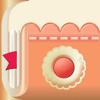 OrganizEat: recipe organizer & keeper cookbook box - Rada Mislovaty