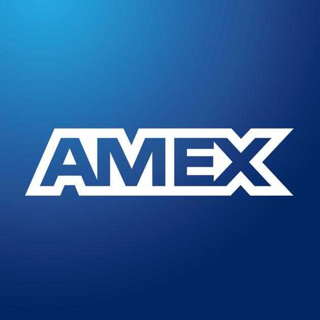 Amex FR Dans L'App Store
