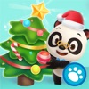 Dr. Panda AR 크리스마스 트리 앱 아이콘 이미지