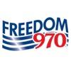 Freedom 970 Radio App