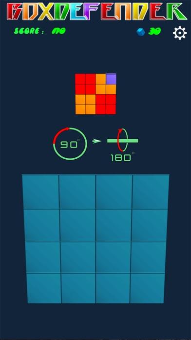 BoxPuzzleCrash screenshot 3