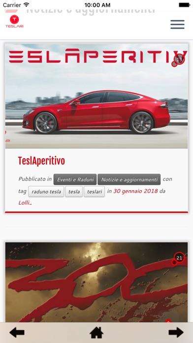 Screenshot of Teslari1