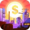 大富豪の野望-放置系経営シミュレーションゲーム