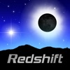 Sonnenfinsternis by Redshift