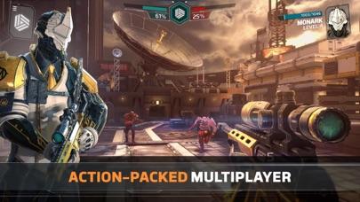 Image of Modern Combat Versus for iPhone