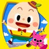 PINKFONG Mother Goose: 歌で覚えるはじめての英語
