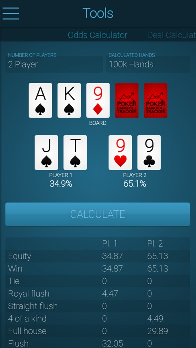 download Poker Bankroll Tracker apps 1