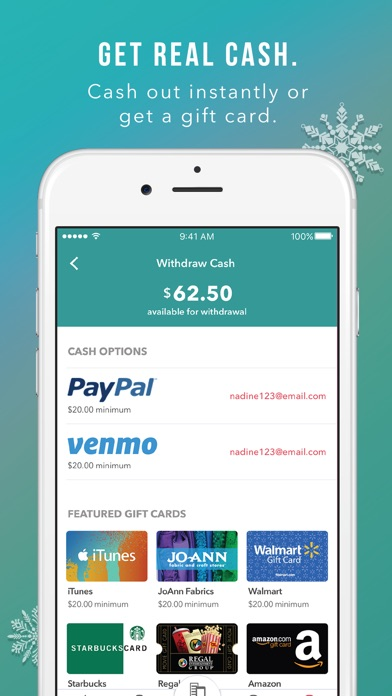 download Ibotta: Cash Back Rewards App apps 3
