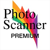 Photo Scanner Premium: Digitize Memories