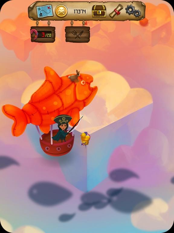 Rule with an Iron Fish Screenshots