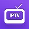 IPTV Easy - m3u Playlist