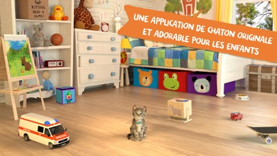 download Little Kitten apps 3