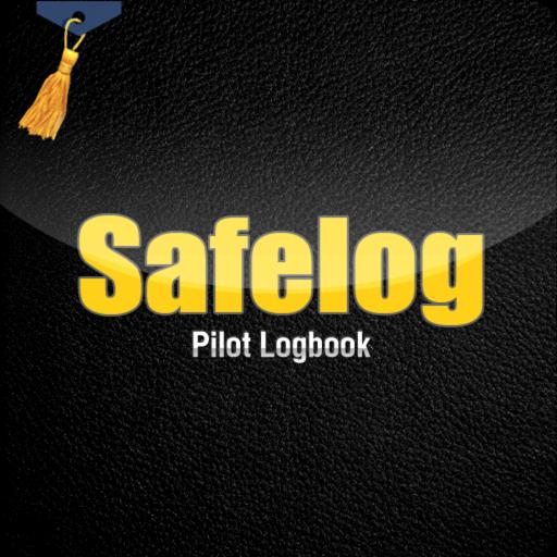 Safelog Pilot Logbook For Mac