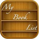My Book List - Buch finden