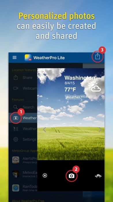 download WeatherPro Lite apps 4